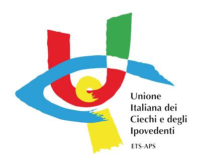 logo Unione Italiana dei Ciechi e degli Ipovedenti di Forlì-Cesena