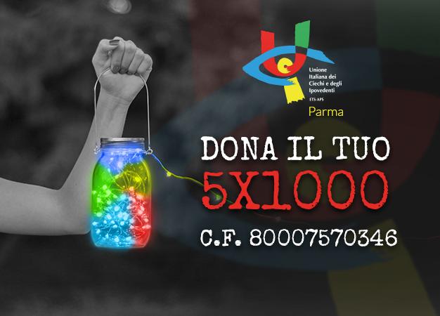 didascalia donazione